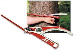 Bitterlich - Treemeter